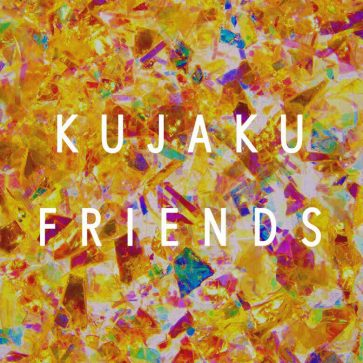 KUJAKU FRIENDS